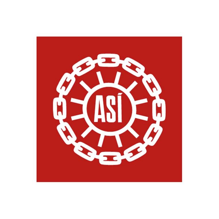ASÍ Logo